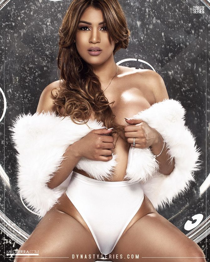 Grace: Wishing You A Merry Christmas – Jose Guerra x Monaco NYC