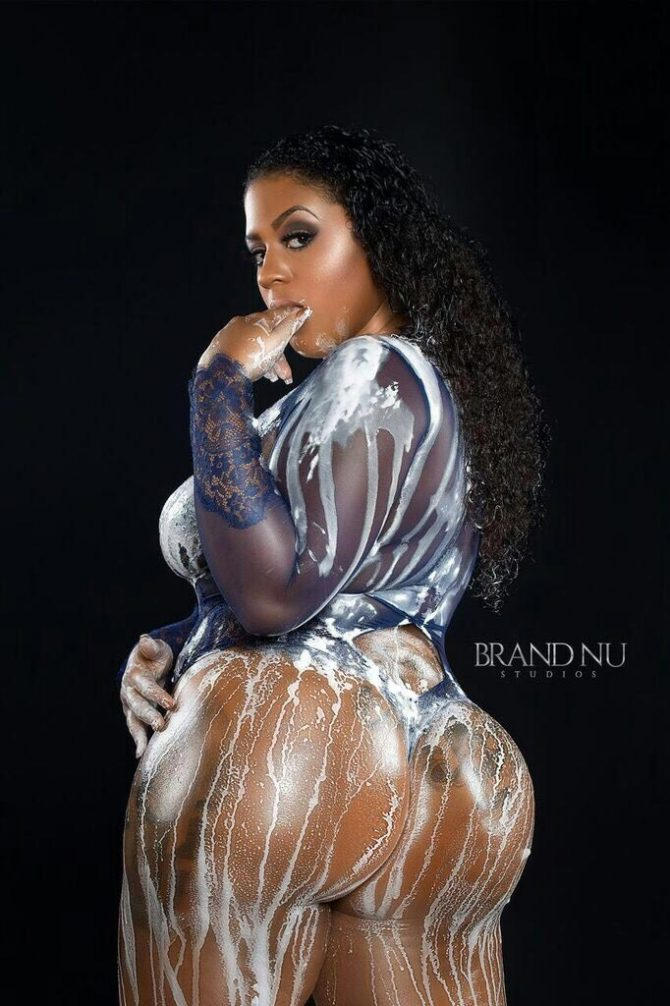 Raquel Savage: Let It Drip – Brand Nu Studios