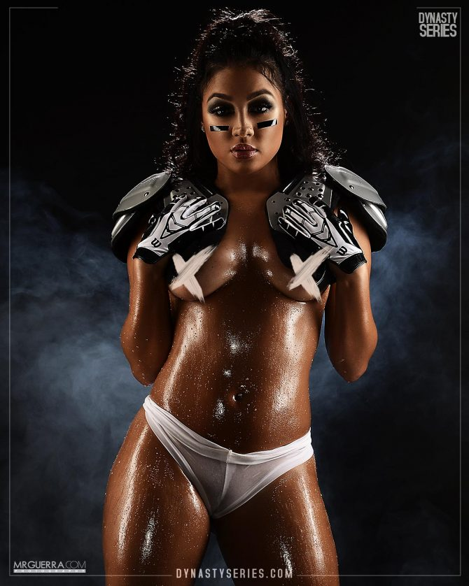 Genesis: NFL Series Playoff Edition Wildcard Weekend – Jose Guerra