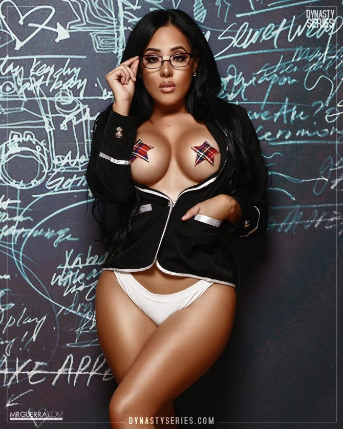 Nicole Zavala: Second Semester x Head of the Class – Jose Guerra