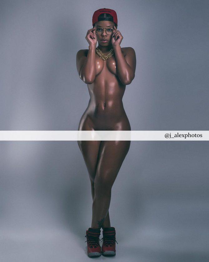 Destiny Roshell @thedestinyroshell x J. Alex Photos