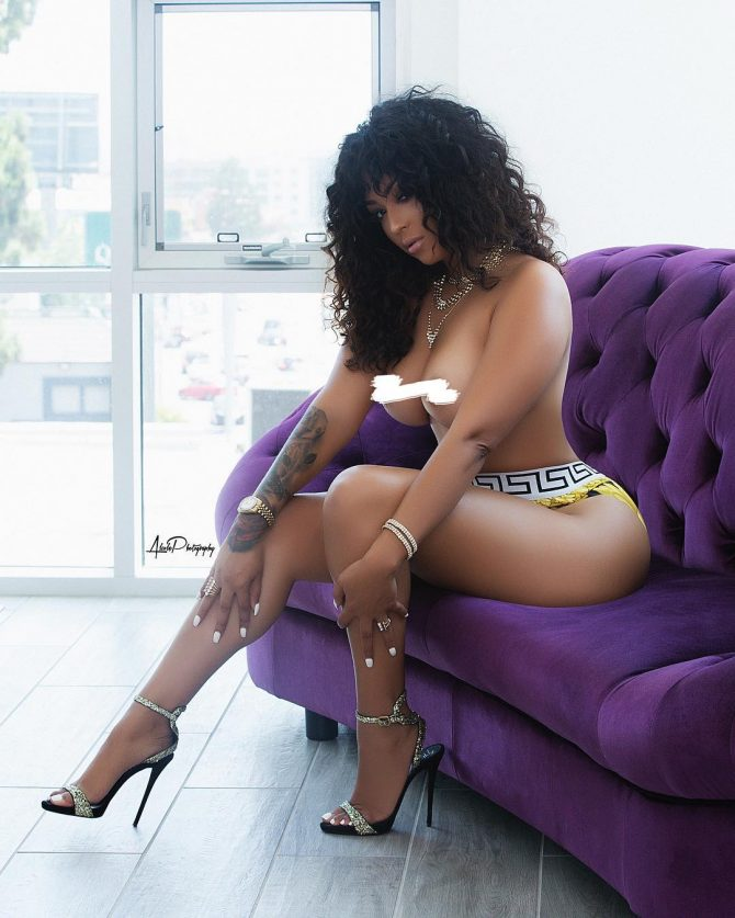 Huni Gold – Pic of the Day Triple Play – Alcole Studios