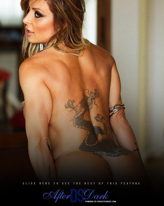 Luciane Hoepers x DiamondBrazil – DSAfterDark