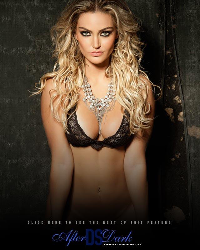 Laura Keller in Sexy Brazil – DSAfterDark