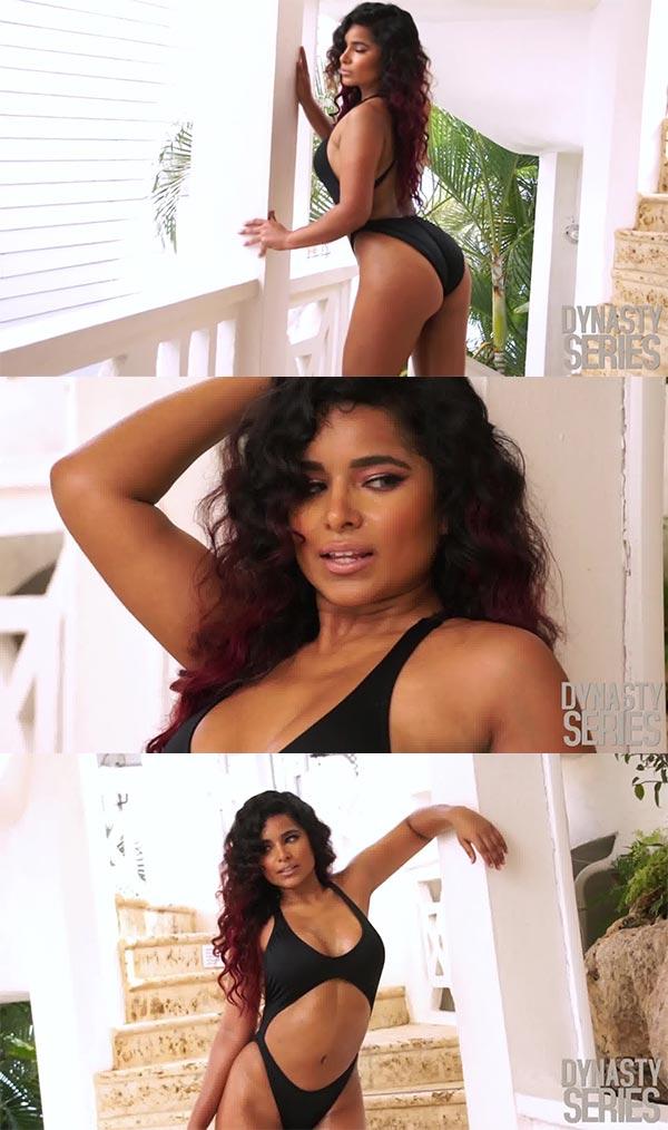 Yesenia Santos: DynastySeries TV – Jose Guerra x Sosua Beach