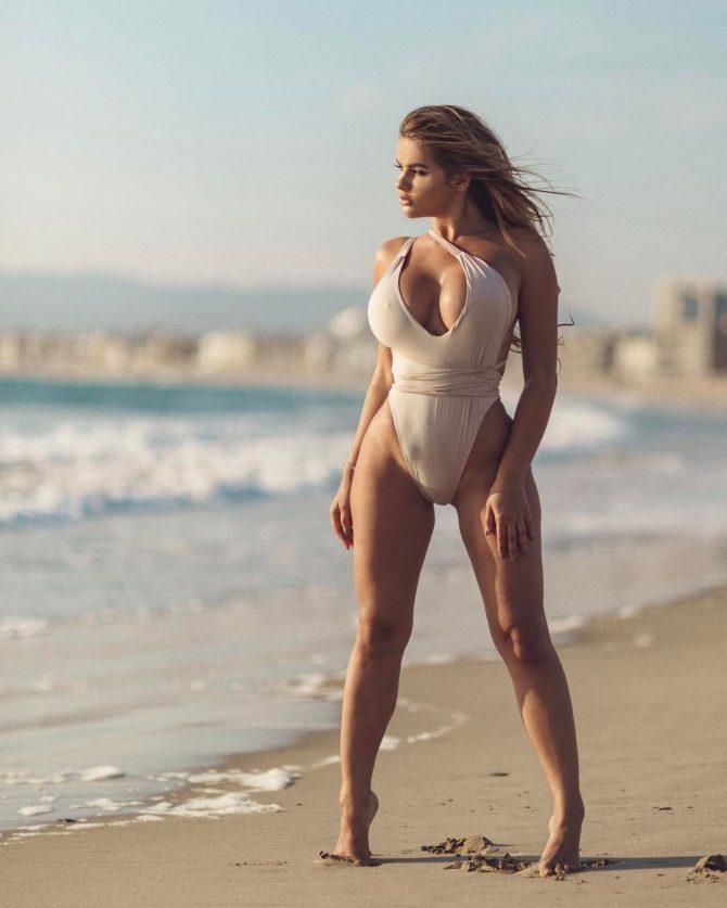 Anastasia Kvitko x Martin Deptict