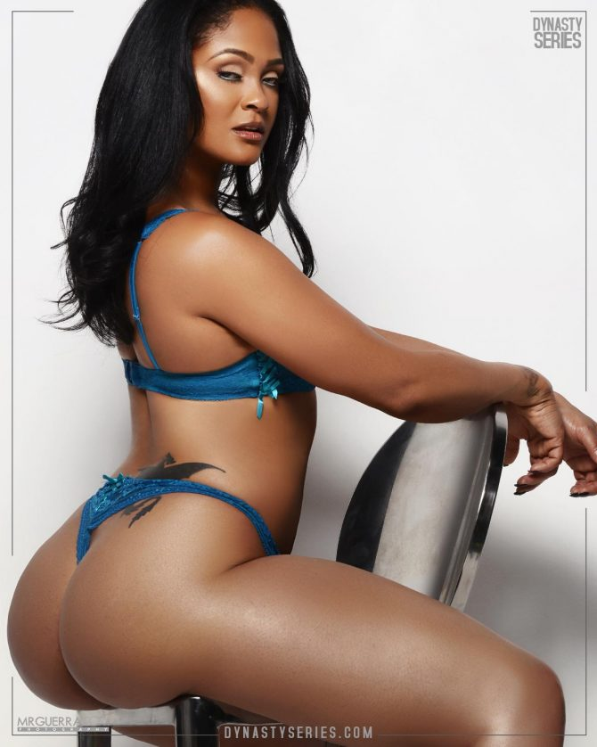 Maliah Michel: From Maliah with Love – Jose Guerra
