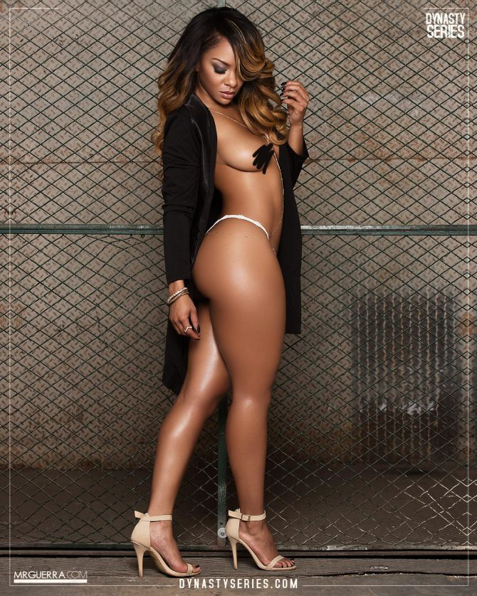 Nikki Renee: More of Elevate – Jose Guerra