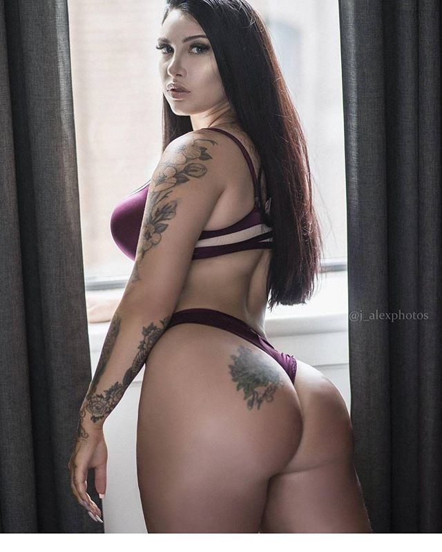 Taylor @taay_tatted – Introducing – J. Alex Photos