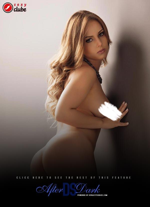 Bruna Rodrigues in Sexy Brazil – DSAfterDark