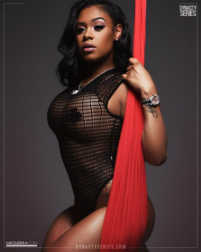 Panda Supreme: More of Cirque – Jose Guerra