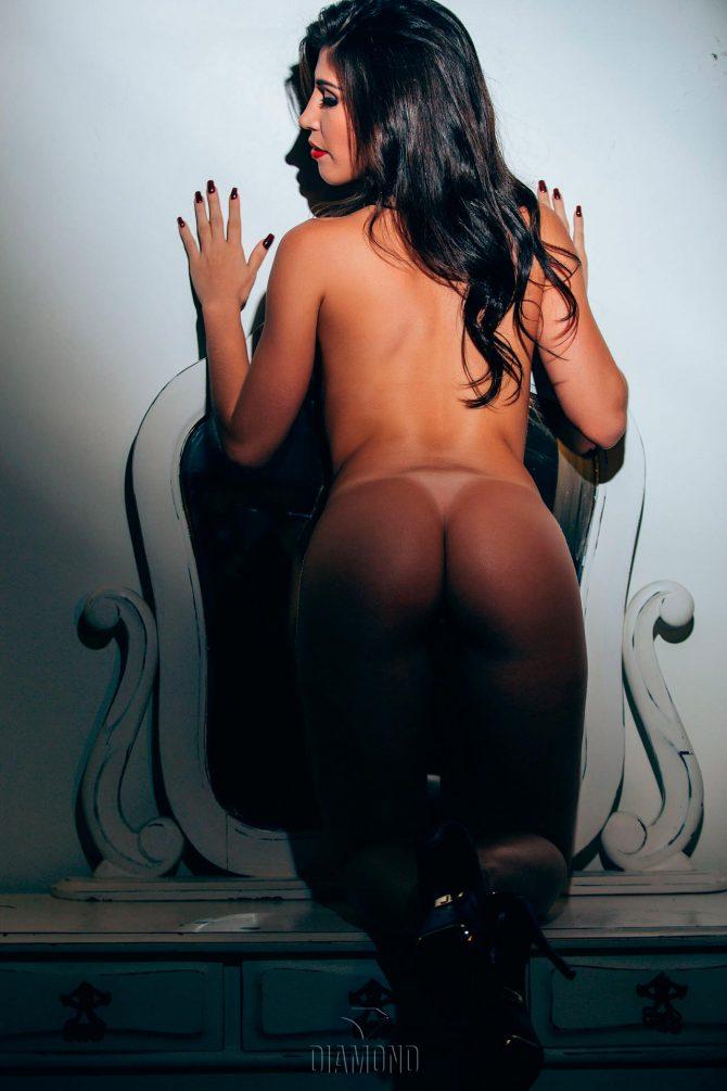 Jacque Rocha x Diamond Brazil