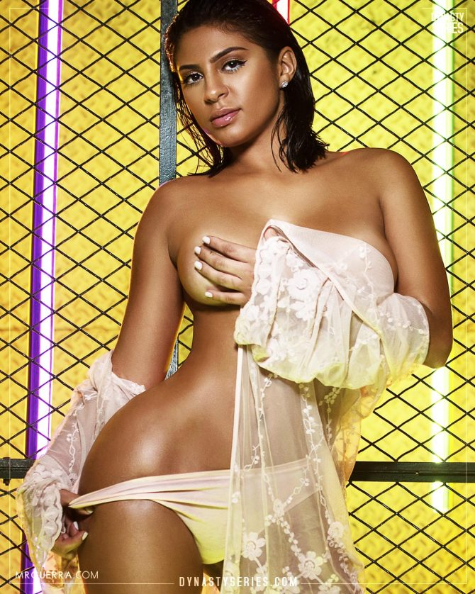 Nikki: Flashing Lights – Jose Guerra