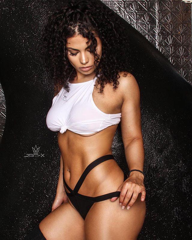 Jade Ramey @jaderamey x Jam-X