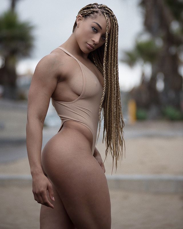Stormi Knight: Motivation – Photo Mark
