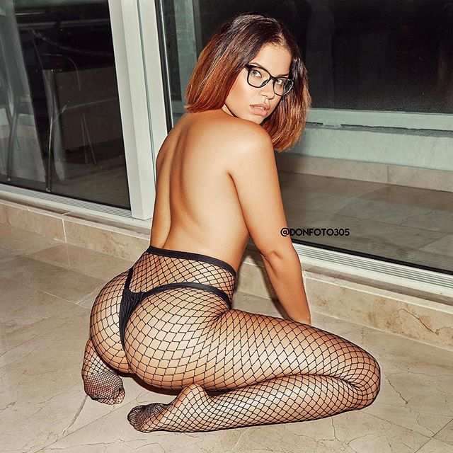 Anaiza – Pic of the Day Triple Play – DonFoto305