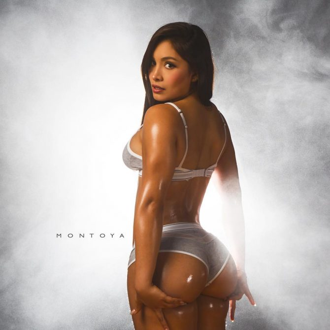 Angie Ocampo @angie23ocampo – Introducing – Mike Montoya