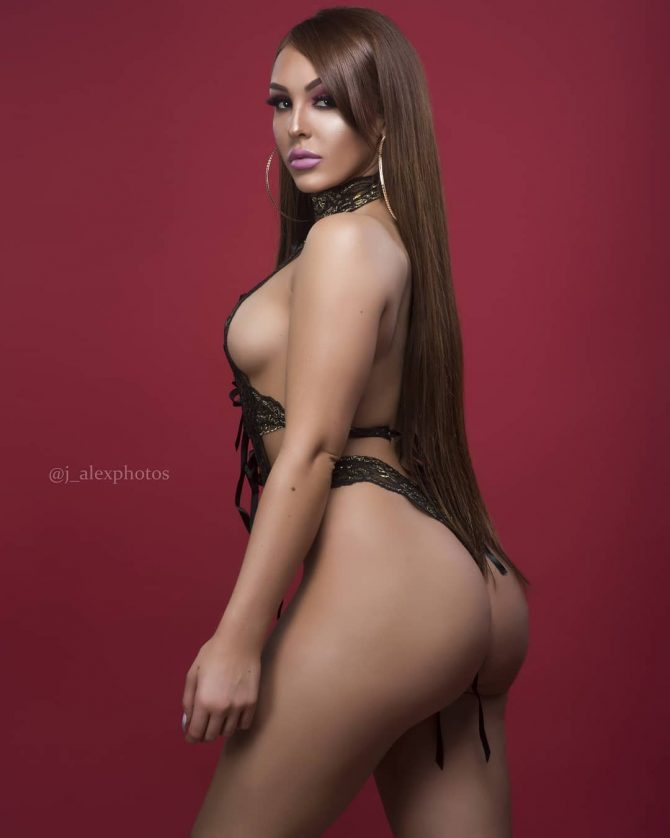 Sarah Gee @iluvsarahgee: Reasons to Fall in Love – J. Alex Photos