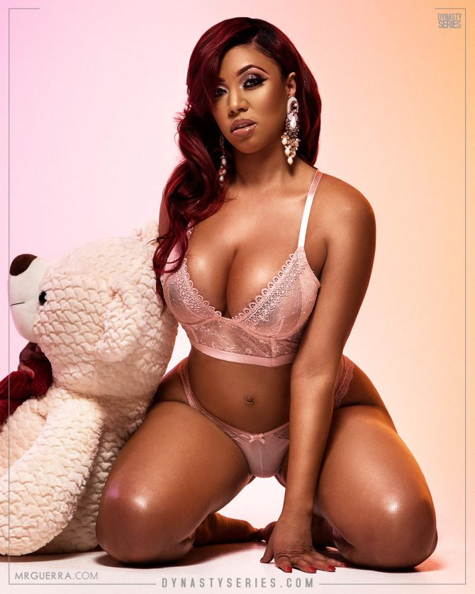 Rose: A Rose By Any Other Name – Jose Guerra