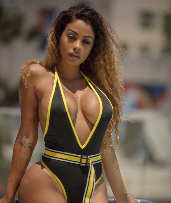 Analicia Chaves @ana_montana: Relax in the Sunshine – Photo Mark