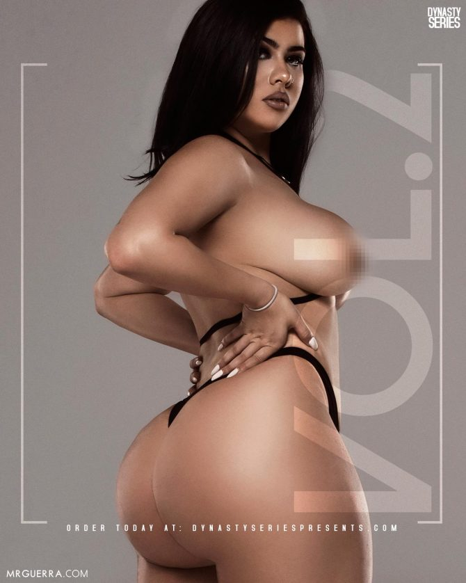 Jenny Castro: DynastySeries™ Presents Volume 2