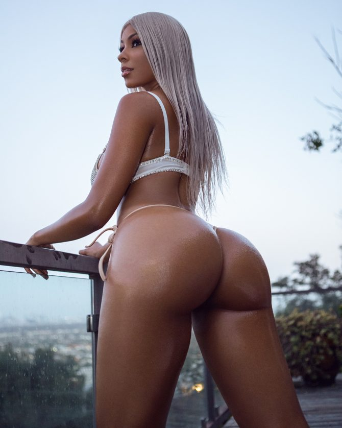 Spice @sheisospicy: Platinum – 2020 Photography