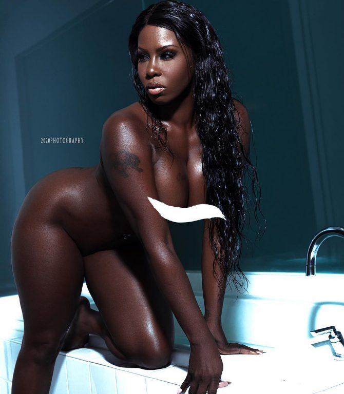 Jordan @mustbjordan: Black Barbie – 2020 Photography