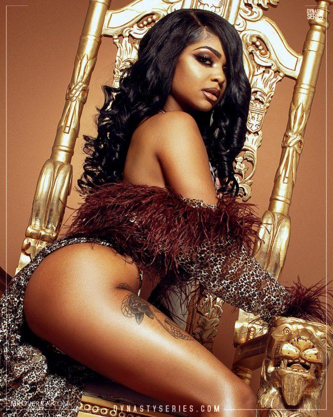 Melanie: Queen Supreme – Jose Guerra