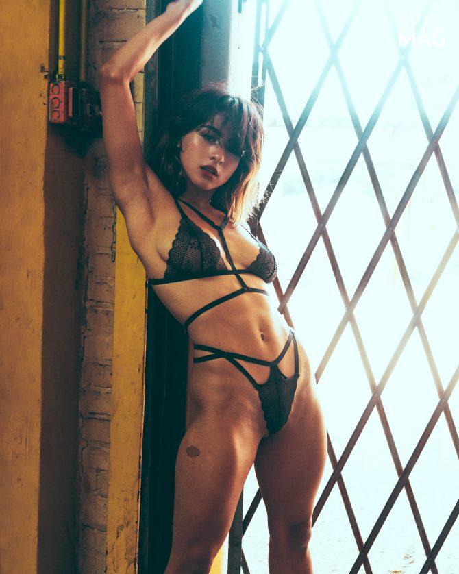 Mia @hippymia – SPXL Mag x Biohertz Photography