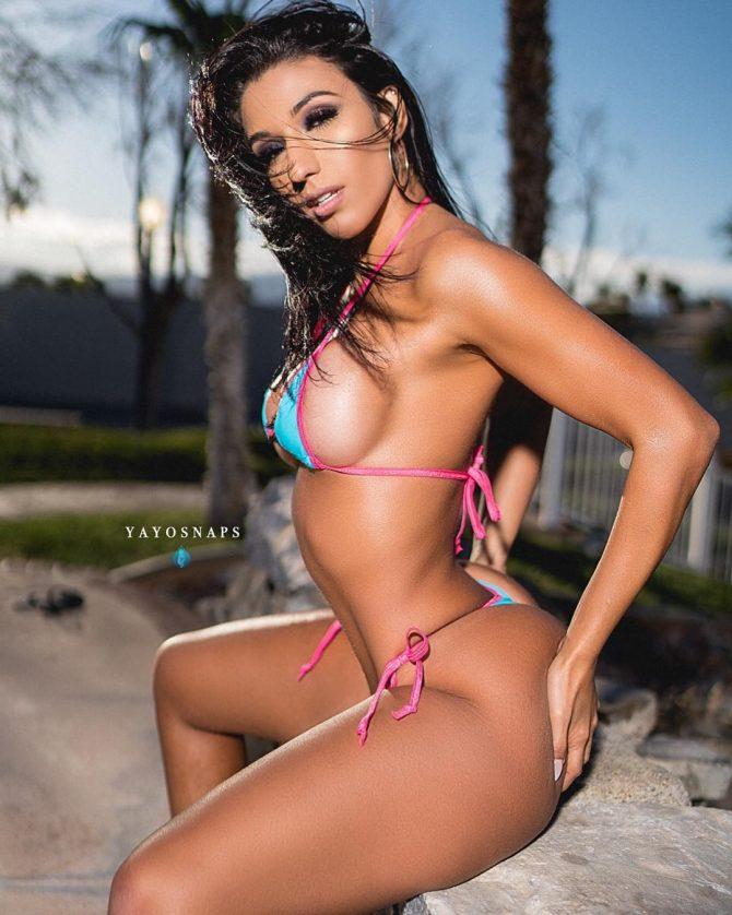 Miss Cyprus @miss.cyprus x Yayo Snaps