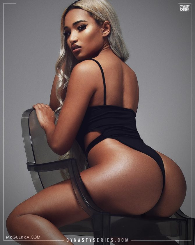 Ashley Ilene: More of Simple Perfection – Jose Guerra