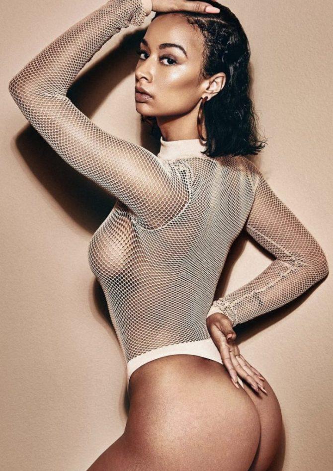 Draya Michele @drayamichele: Better Off Nude – Meech213