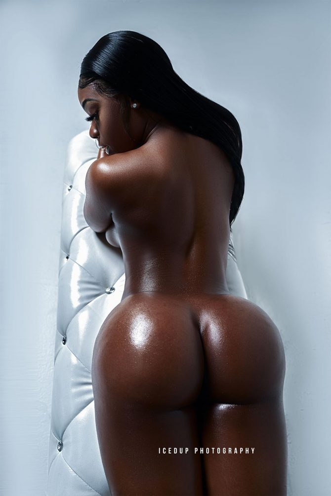 Cartier @cartierfineass_: Brown Sugar – IcedUp Photography
