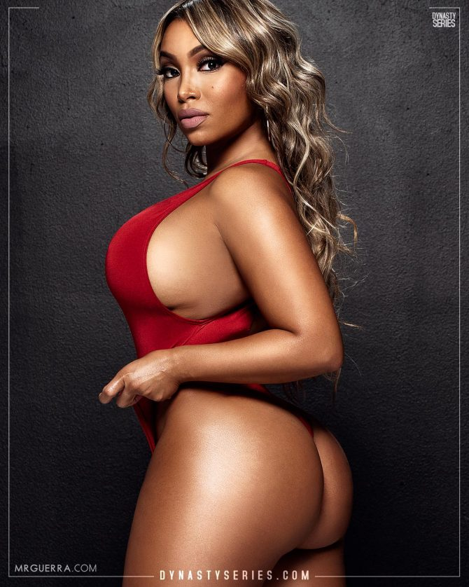 Vana Babiii: In Love for Valentine's Day – Jose Guerra