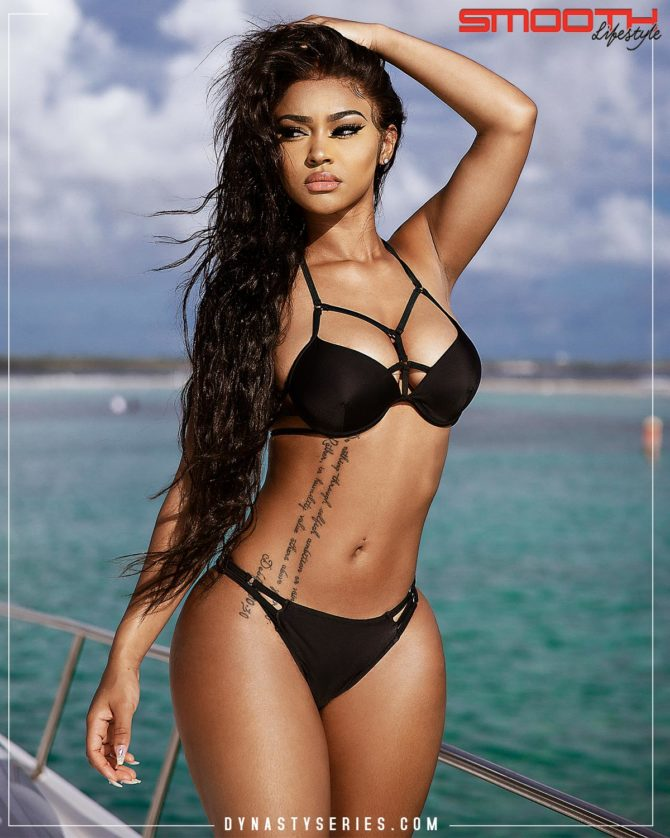 Cayy Benji: Welcome to Boca Chica – Jose Guerra