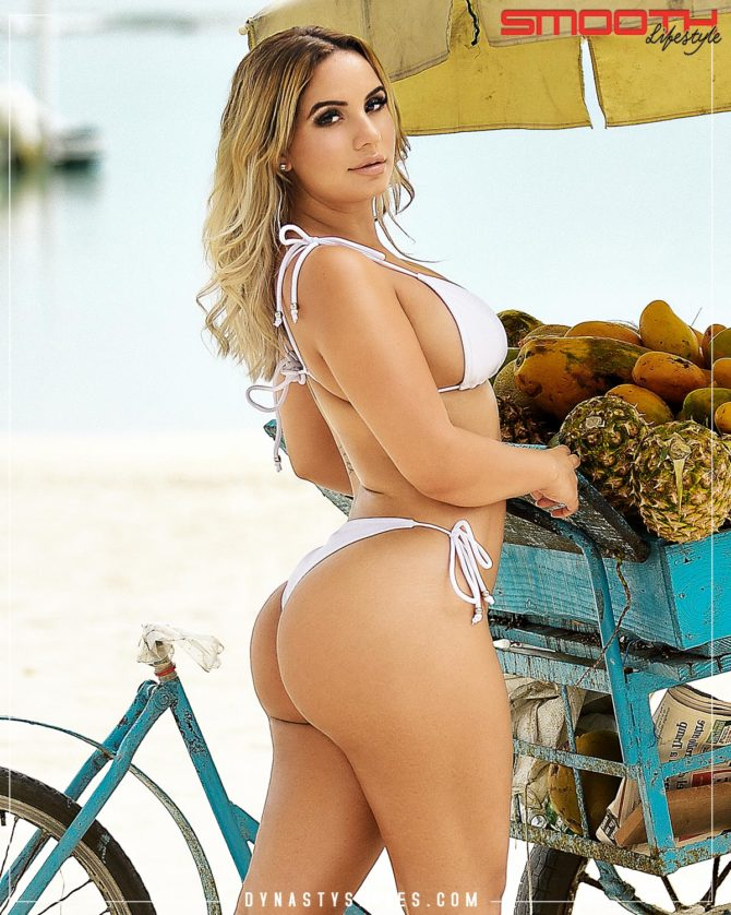 Mandy Milano: Welcome to Boca Chica – Jose Guerra
