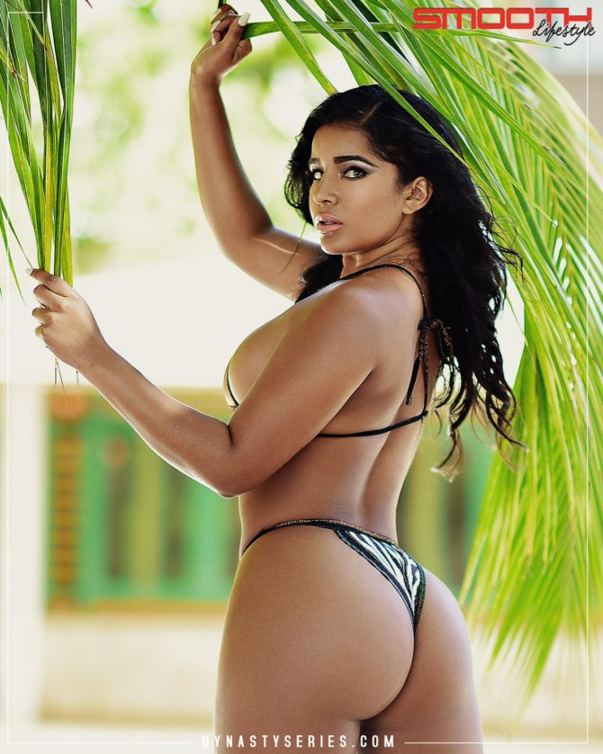 Yesenia: Welcome to Boca Chica – Jose Guerra