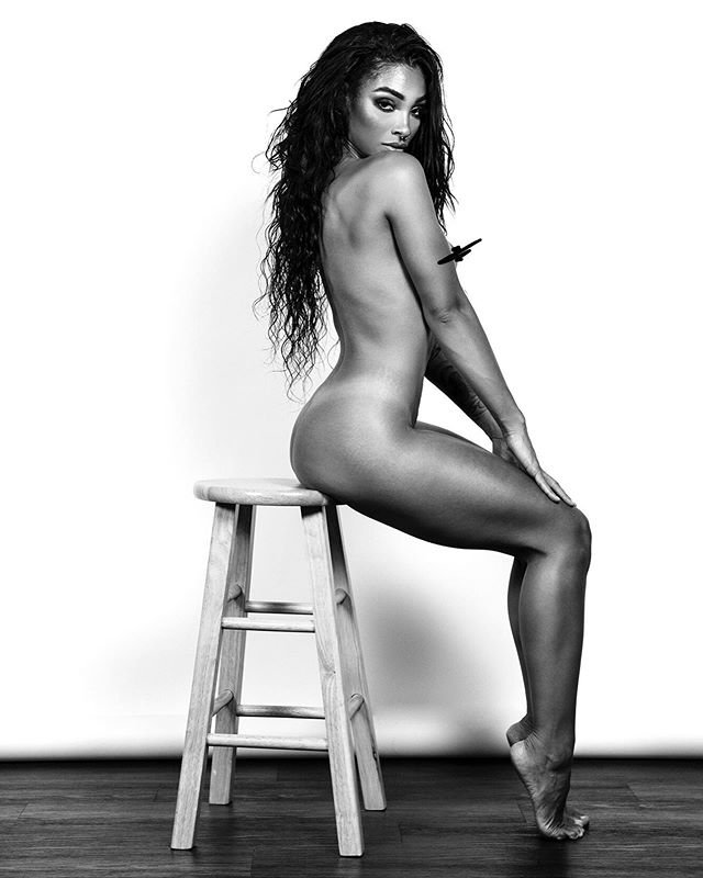 Ruhhan Vargas @ruhhvxo_: Monochrome – The Bench Marc
