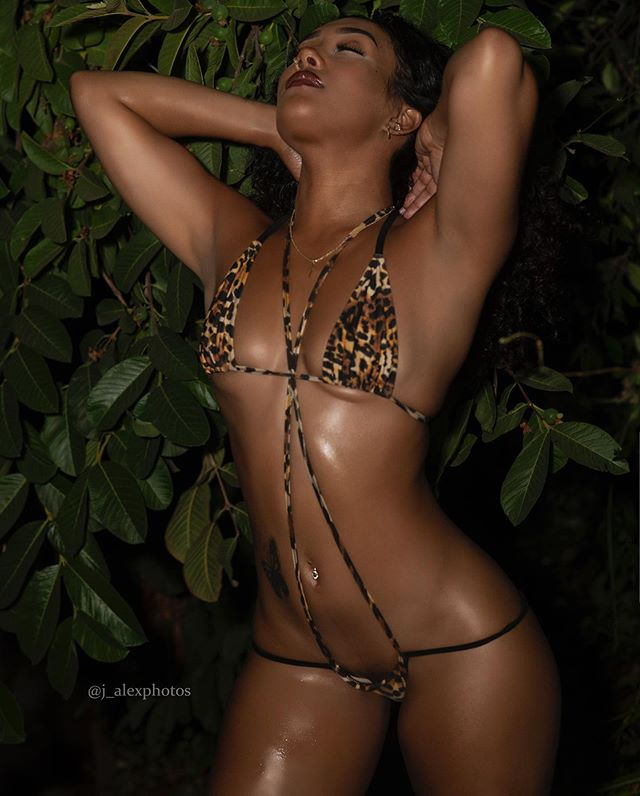 Savanna @fineasssavanna: Dark Times – J. Alex Photos