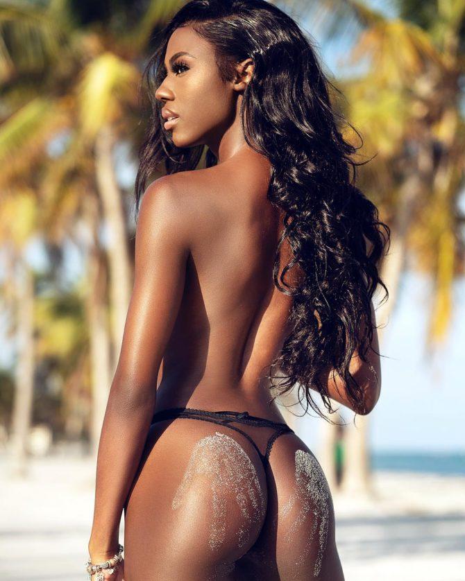 Samira @xforeigncandyx: Caramel – Ronald Wayne