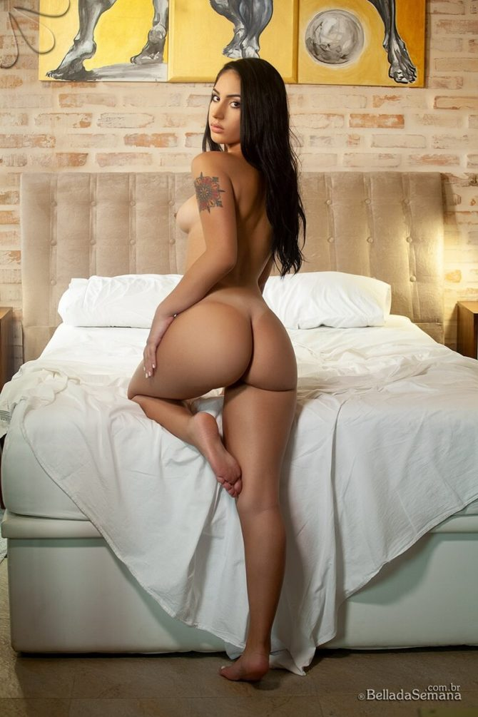 Yohana Rayra x BellaClub