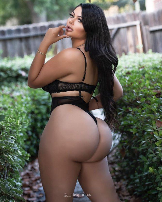 Mariah @stayyjealous: Rear View – J. Alex Photos