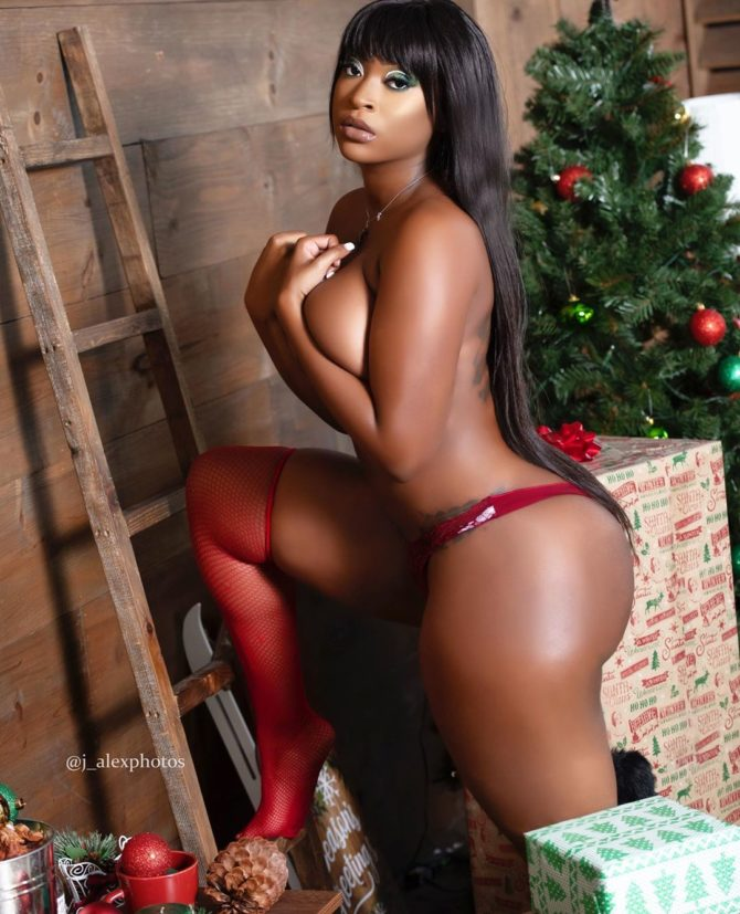 Prissy Blaire @prissyblaire: Christmas Card – J. Alex Photos