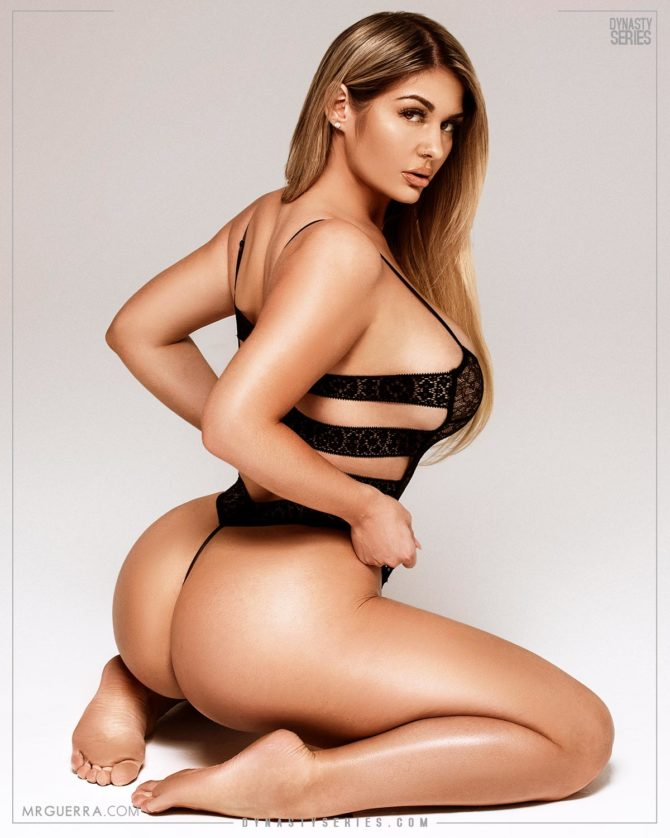 Jessica: My Name Is – Jose Guerra