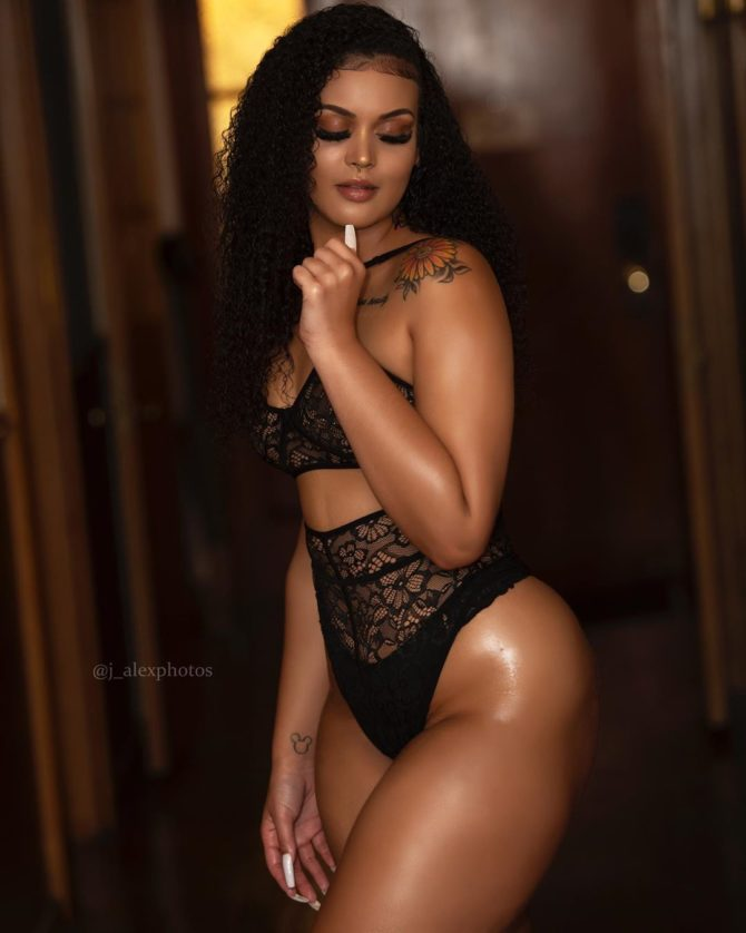 Olivia Bernetta @oliviabernetta – Introducing – J. Alex Photos