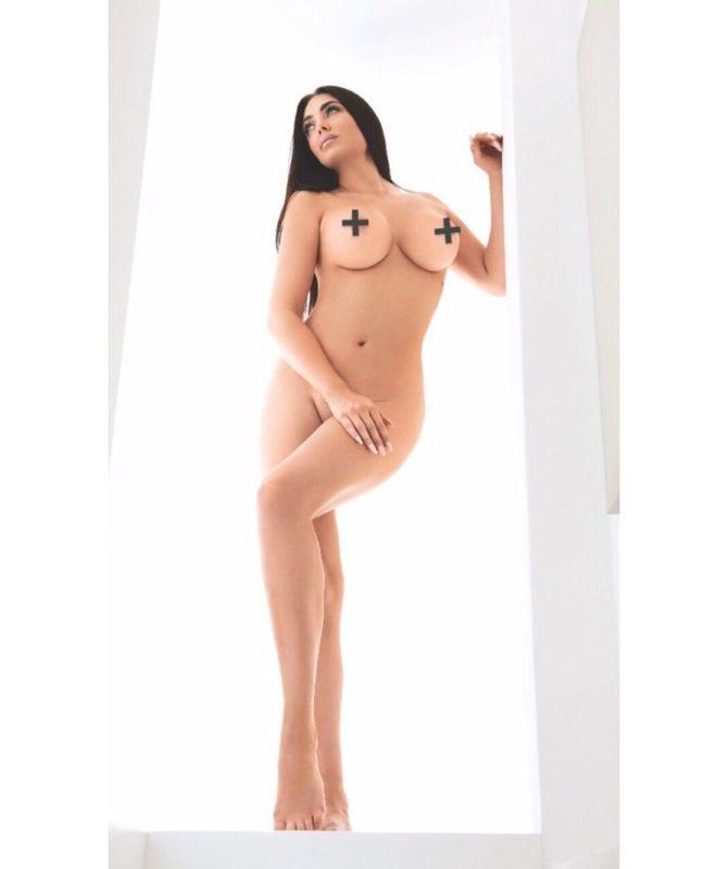 Jessica Ruokola @jessicaruokola – Playboy Portugal x Bernardo Coelho