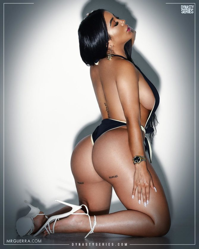Mackenzie Zamb: Cast A Shadow – Jose Guerra