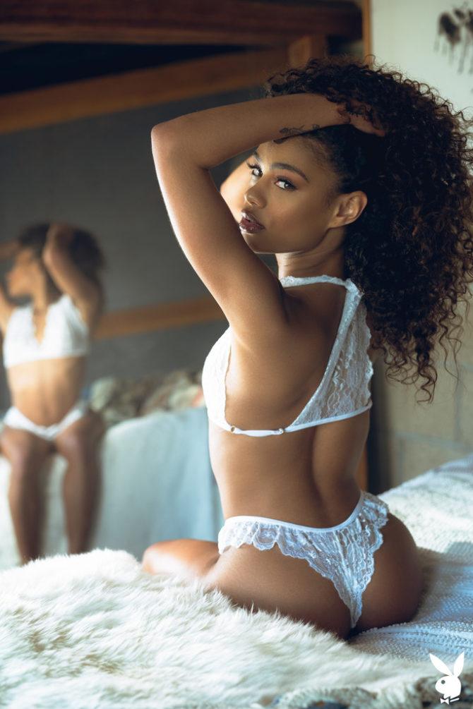 Scarlit Scandal x Playboy
