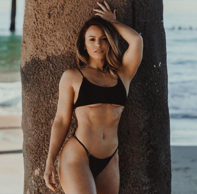 Tamra Dae @tamradae: Beachside – Jenna Walsh