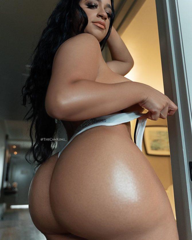 Nova @dominican__nova: SuperNova – The Cam King